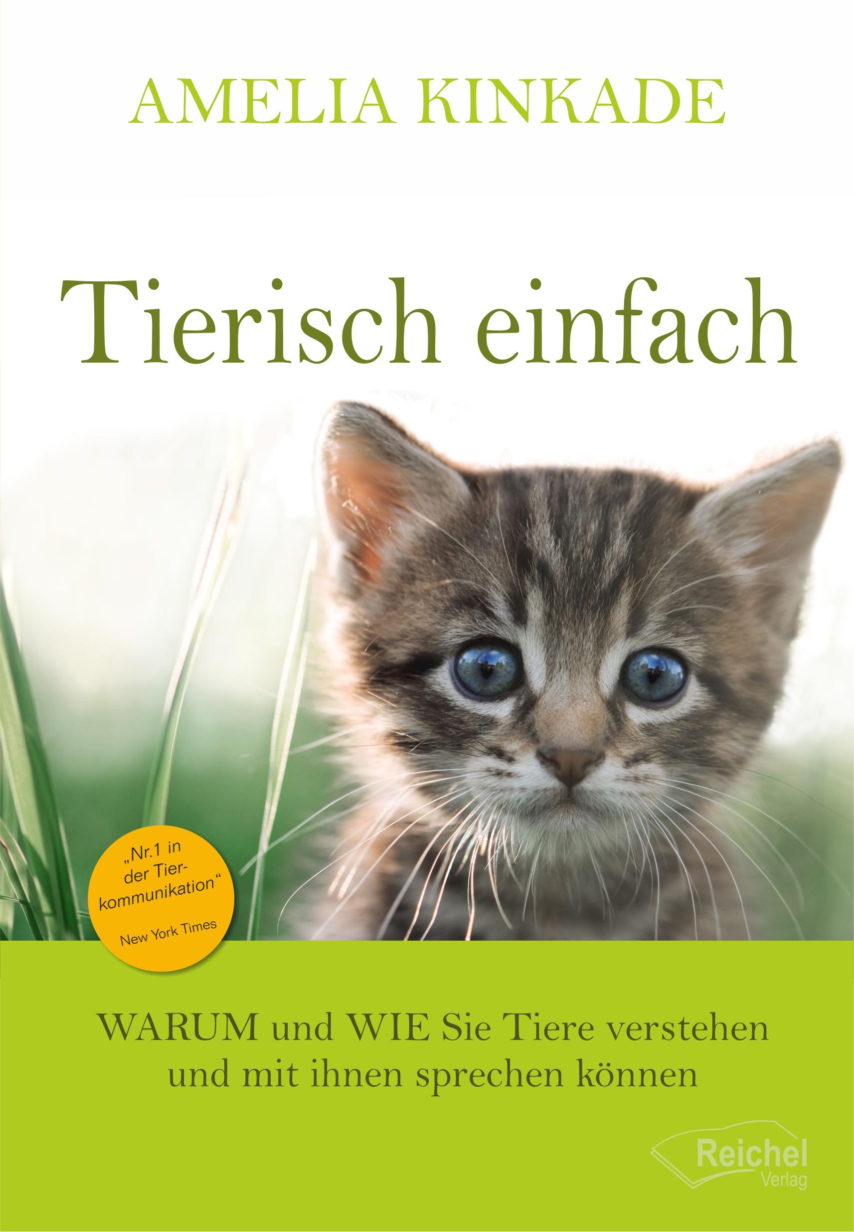 Tierkommunikation mit Gaumlnsehaut Amelia Kinkade kommuniziert mit Wildtieren German Edition