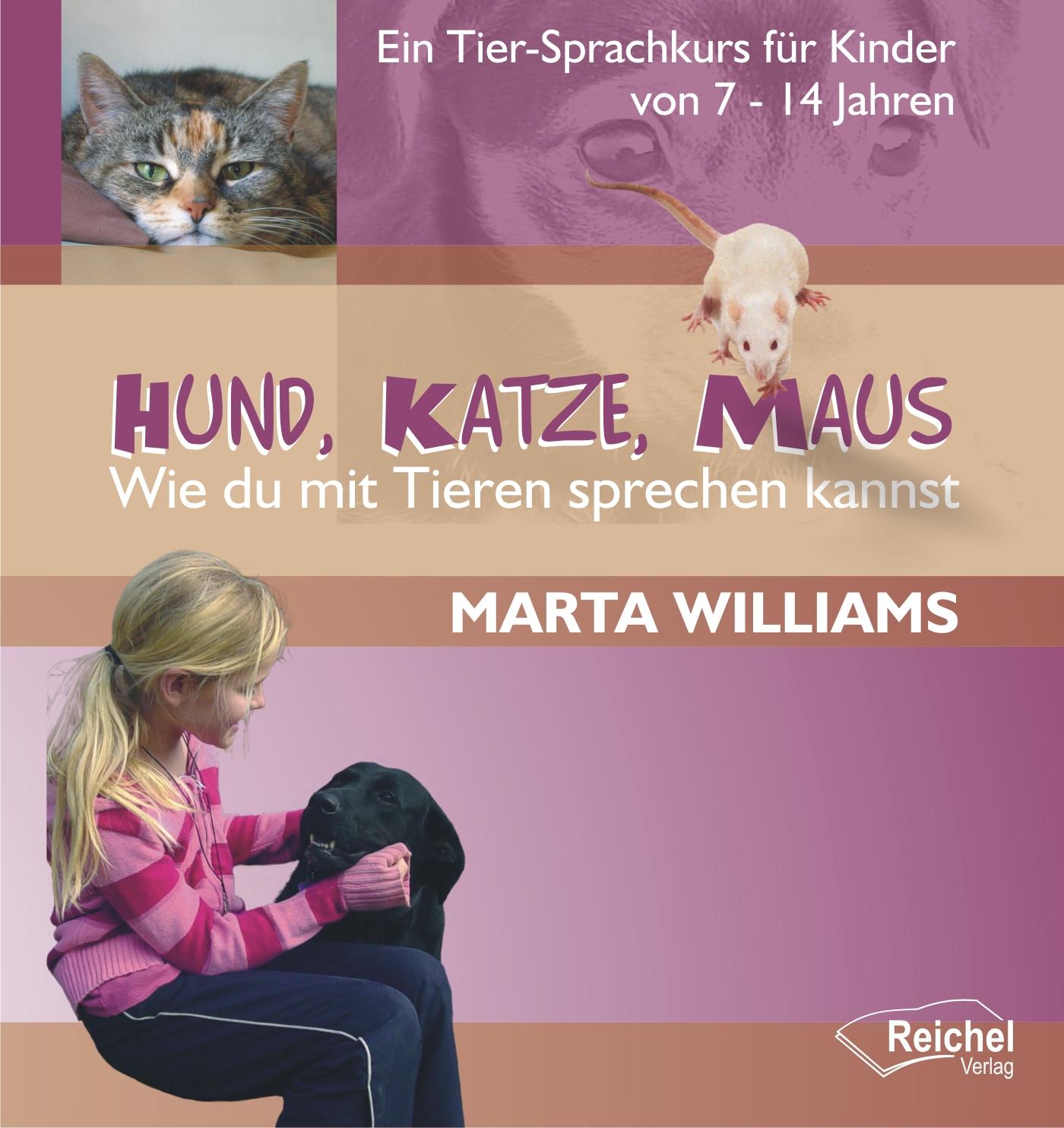 Ralf L Hund Katze Maus