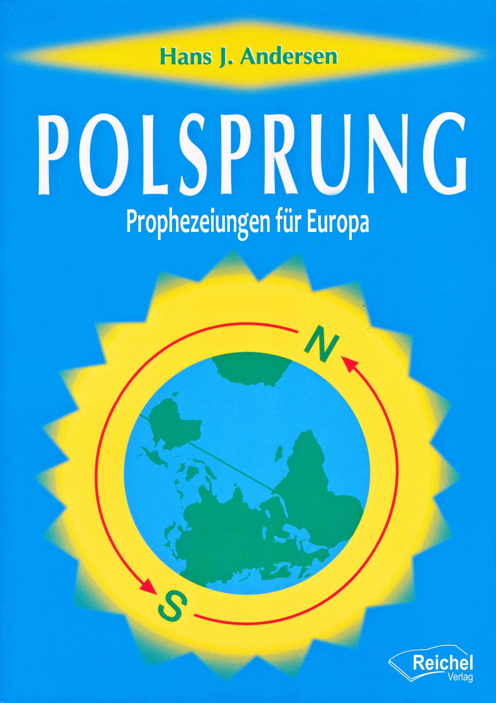 Polsprung: EPUB von Andersen, Hans J. - www.reichel-verlag.de