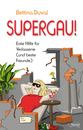 Cover von SUPERGAU! (E-Book von Duval, Bettina)